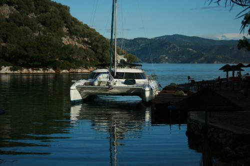 Göcek On Y Va Sailing tatil