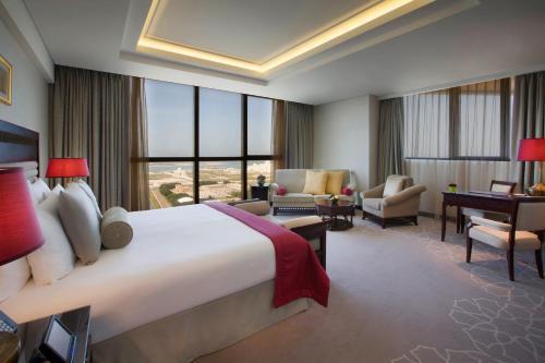 Bab Al Qasr Hotel photo 105