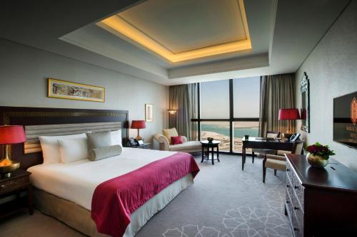 Bab Al Qasr Hotel photo 108