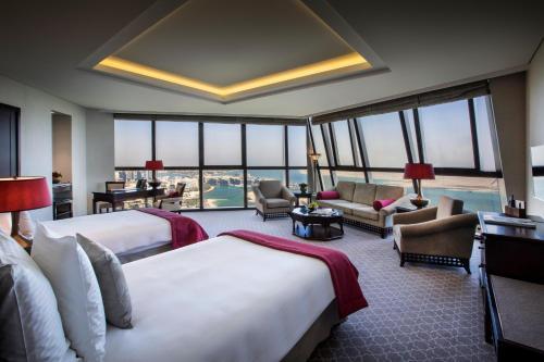 Bab Al Qasr Hotel photo 110