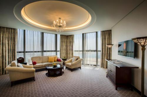 Bab Al Qasr Hotel photo 27