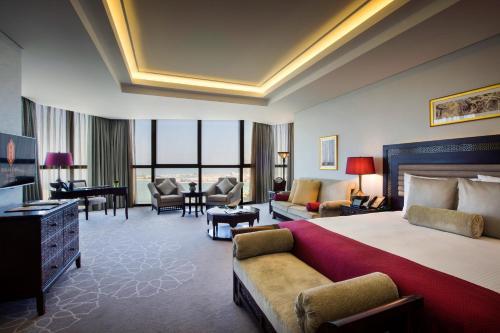 Bab Al Qasr Hotel photo 115