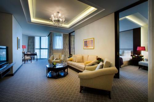 Bab Al Qasr Hotel photo 35