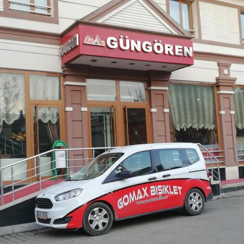 Kars Gungoren Hotel tek gece fiyat