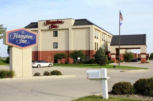 Hampton Inn Bloomington West - Bloomington, IL 61702