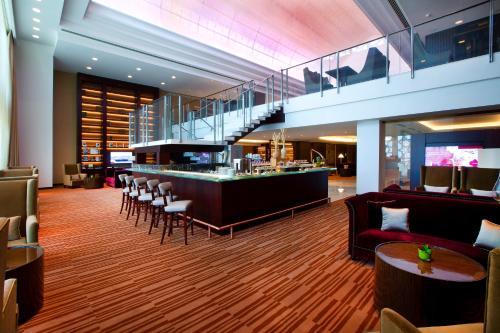 Bab Al Qasr Hotel photo 36