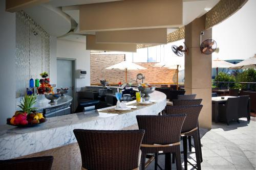 Bab Al Qasr Hotel photo 46