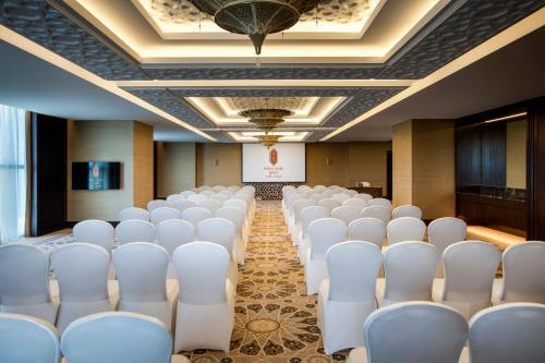 Bab Al Qasr Hotel photo 161