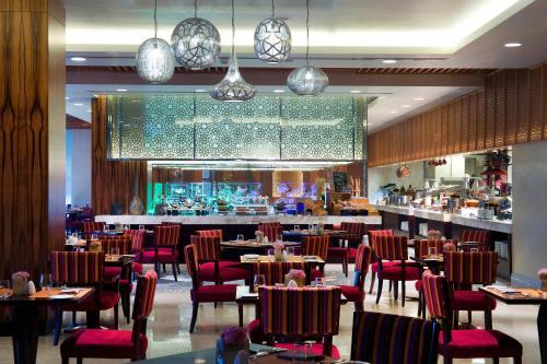 Bab Al Qasr Hotel photo 76