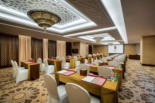 Bab Al Qasr Hotel photo 163