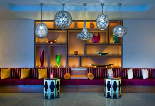 Bab Al Qasr Hotel photo 164
