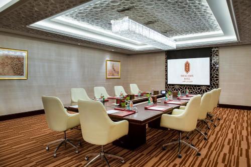 Bab Al Qasr Hotel photo 165