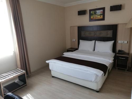 Gungoren Hotel, Kars