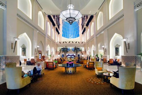 Bab Al Qasr Hotel photo 84
