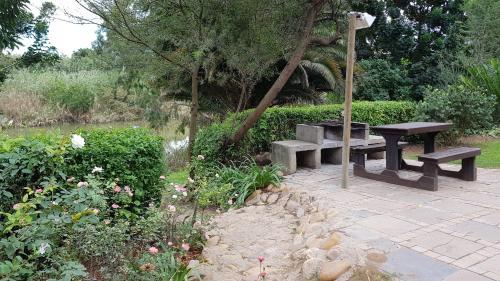 Avoca River Cabins Photo