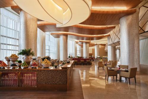Swissôtel Al Ghurair Dubai photo 43