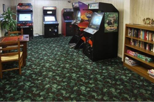 Loreley Resort - Helen, GA 30545