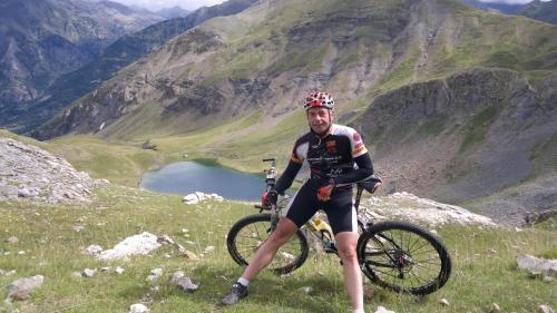 Paquete ciclismo - Habitación Doble - 1 o 2 camas Tierra de Biescas 11
