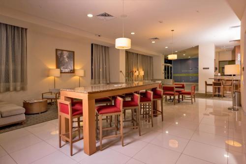 Hampton Inn by Hilton/ GuadalajaraExpo in Guadalajara