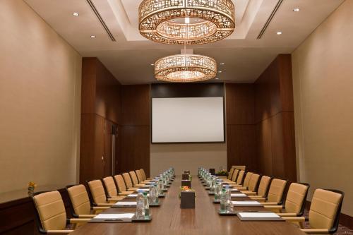 Swissôtel Al Ghurair Dubai photo 45