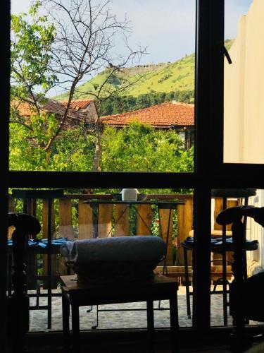 Pergamon Pension, Bergama