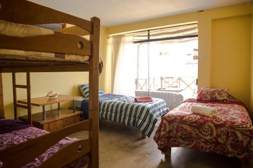 Hotel Sueños de Chicama Photo