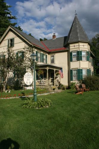 Richmond Victorian Inn Vermont