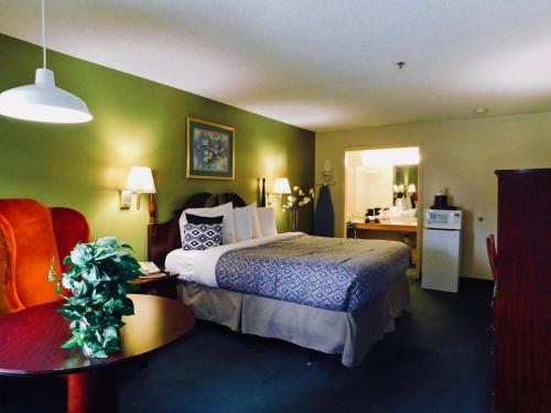 Americas Best Value Inn - Rome - Rome, GA 30161