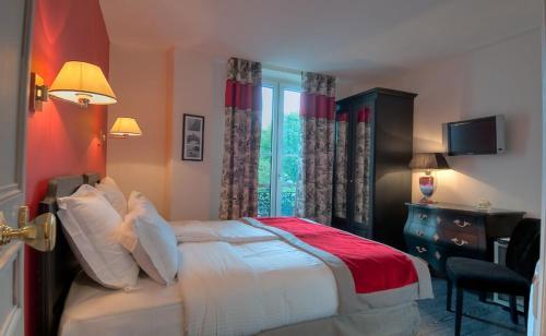Hotel Cluny Square photo 16