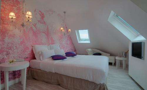 Hotel Cluny Square photo 2