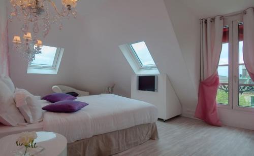 Hotel Cluny Square photo 23