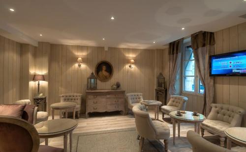 Hotel Cluny Square photo 27