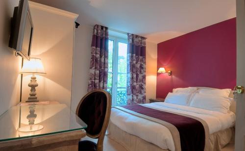 Hotel Cluny Square photo 29