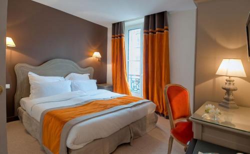 Hotel Cluny Square photo 38