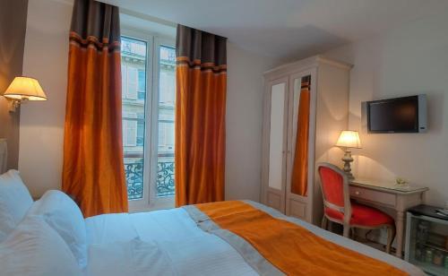 Hotel Cluny Square photo 40