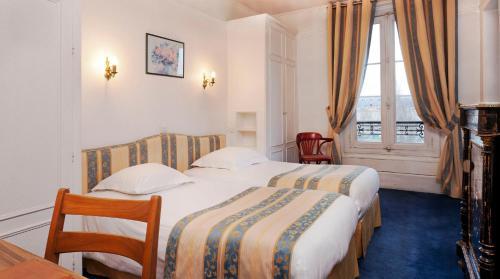 Hotel Du Quai Voltaire photo 29