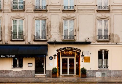 Hotel Du Quai Voltaire photo 33