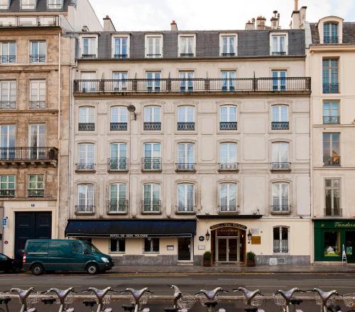 Hotel Du Quai Voltaire photo 35