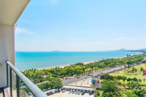 Sanya Serviced Apartments Hotel Apartments In Sanya China