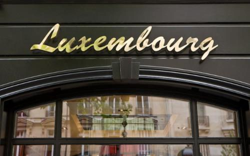 Hotel Observatoire Luxembourg photo 3
