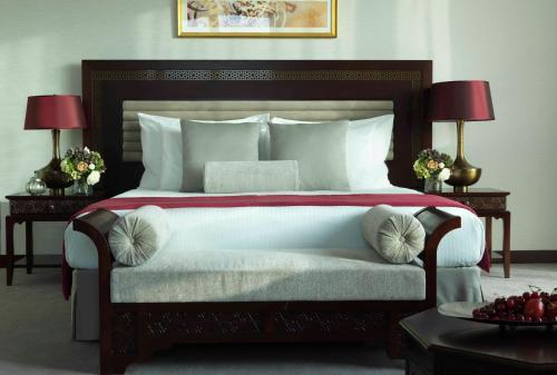 Bab Al Qasr Hotel photo 173