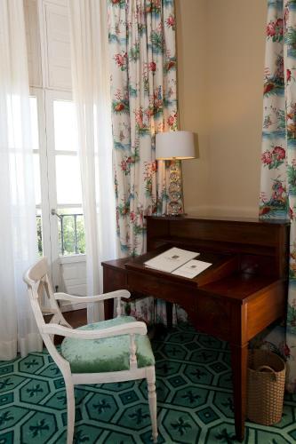 Deluxe Suite Palacio Urgoiti 5