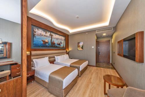 Istanbul PİYA SPORT HOTEL online rezervasyon