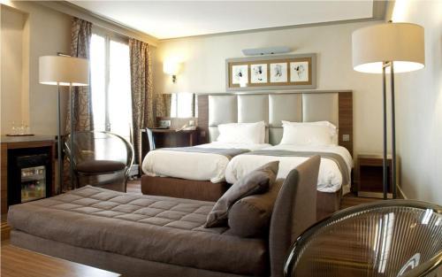 Hotel Berne Opera photo 8