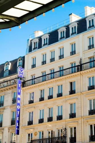Timhotel Opera Madeleine photo 2