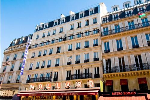 Timhotel Opera Madeleine photo 3