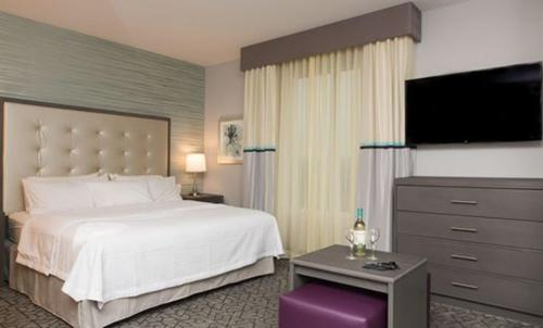 Homewood Suites By Hilton Allentown Bethlehem Center Valley - Center Valley, PA 18034