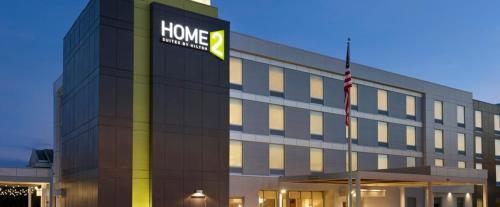 Home2 Suites by Hilton Saratoga - Malta