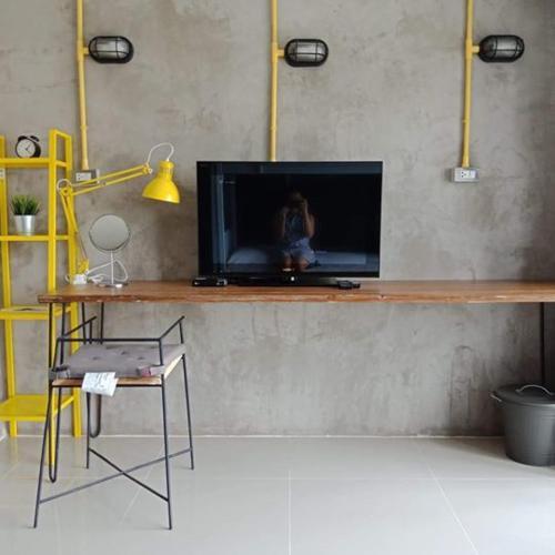 Yimwhan Hostel &Cafe photo 55