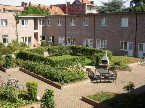 Hotel-overnachting met je hond in Budget Flats Leuven - Leuven
